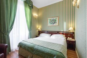 Gambrinus Hotel | Rome | Photo Gallery - 30