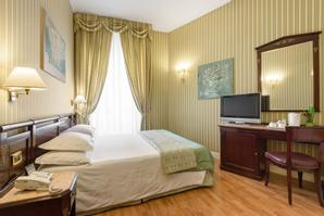Gambrinus Hotel | Rome | Photo Gallery - 16