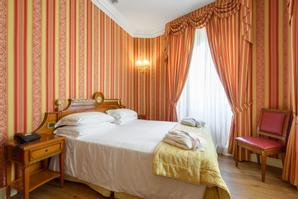 Gambrinus Hotel | Rome | Photo Gallery - 9