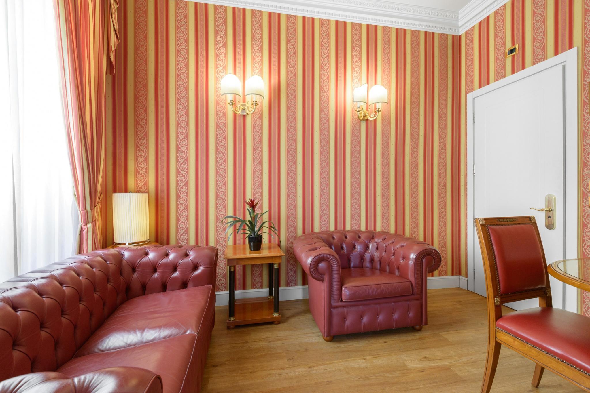 Hotel Via Piave Roma