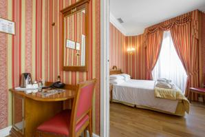 Gambrinus Hotel | Rome | Photo Gallery - 18