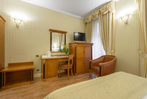 Gambrinus Hotel | Rome | Photo Gallery - 26