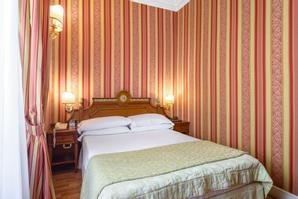 Gambrinus Hotel | Rome | Photo Gallery - 20