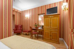 Gambrinus Hotel | Rome | Photo Gallery - 22