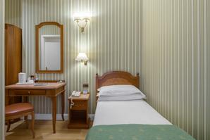 Gambrinus Hotel | Rome | Photo Gallery - 15