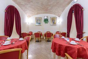 Gambrinus Hotel | Rome | Photo Gallery - 8