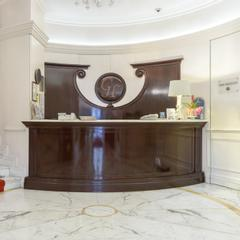 Gambrinus Hotel | Rome |  - Official website