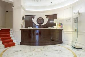 Gambrinus Hotel | Rome | Photo Gallery - 3